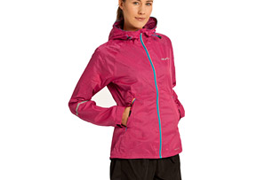 Craft Active Run Hybrid Jacket - Womens