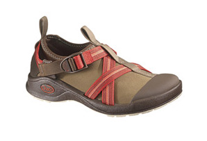 Chaco Ponsul Shoe - Womens