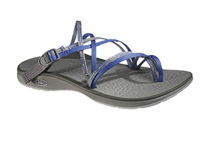 Chaco Sleet Sandal - Womens