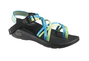 Chaco ZX/2 Yampa Sandals - Womens