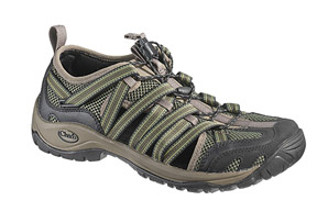 Chaco Outcross Pro Lace Shoes - Men's