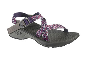 Chaco Updraft Ecotread Sandals - Women's
