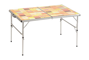 Coleman Packaway Folding Table