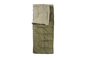 Coleman Roanoke Sleeping Bag