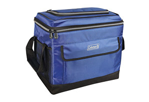 Coleman 40 Can Collapisble Soft Cooler