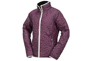Cloudveil Madison Quilted Jacket - Womens