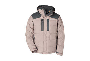 Cloudveil Down Patrol Jacket - Mens