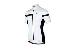 Campagnolo Eagle Quad Full Zip Jersey-Mens
