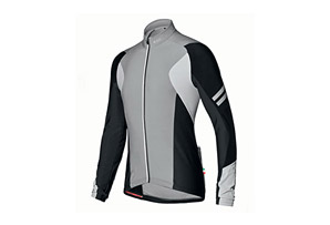 Campagnolo Scatto Long Zip Jersey-Mens