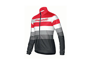 Campagnolo Martinique Windproof Thermo Jacket 100% - Mens