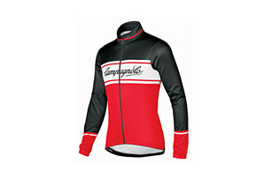 Campagnolo Gironde Windproof Thermo 50/50 Jacket - Mens