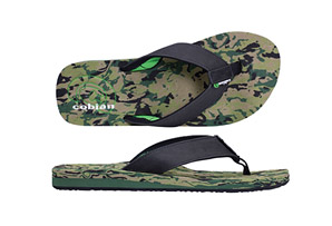 Cobian Floater Sandals - Mens