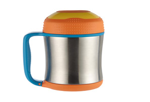 Contigo Scout Stainless 10oz Food Jar - Kids