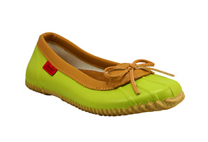 Chooka Duck Skimmer Rain Shoe - Womens