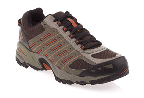 Columbia Northbend Omni-Tech Shoes - Mens
