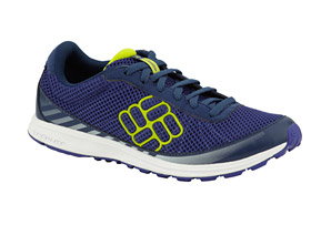 Columbia Ravenous Race Shoes - Womens