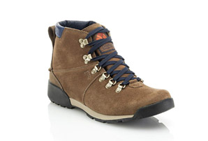 Columbia Original Alpine Suede Boot - Mens