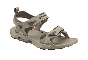 Columbia TECHSUN™ Vent Leather PFG Sandal - Mens