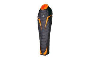 CAMP USA Evolution 300 45 Sleeping Bag - Left Zip