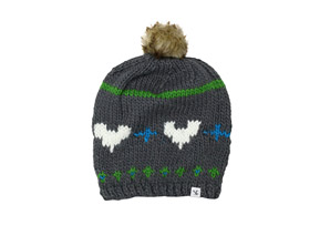 Carve Designs Rory Beanie - Wms