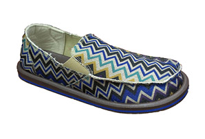 Cruzerz Venice Slip-on Shoes - Mens
