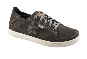 Cushe Evo-Lite Suede Shoes - Mens
