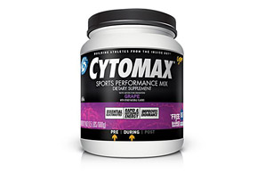 Cytomax Grape Sports Performance Mix Canister - 1.5lbs