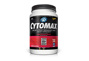 Cytomax Pomegranate Berry Sports Performance Mix Canister - 4.5lbs