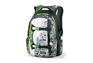 Dakine AC Series Mission Pack 25L