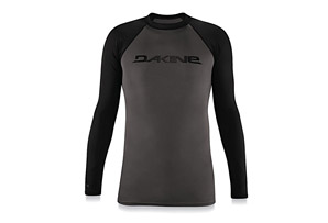 Dakine Heavy Duty Long Sleeve Rashguard - Men's