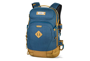 Dakine Team Heli Pro 20L Backpack - Women's
