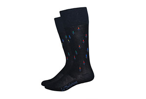 DeFeet Mondo Peloton Socks
