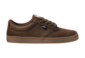 DVS Inmate Shoes - Mens