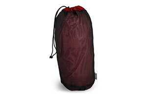 Easton Mesh Stuff Sack, 6.5L