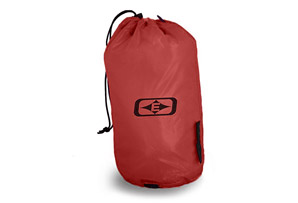 Easton Durable Stuff Sack, XS, 4L