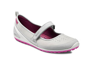 ECCO BIOM 1.2 Mary Jane Shoe- Womens