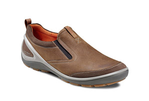 ECCO Creek Slip-On - Mens