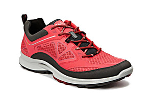 ECCO BIOM Ultra Quest Shoe - Womens
