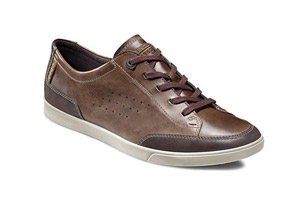 ECCO Collin Casual Tie Shoes - Men's