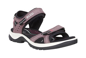 ECCO Yucatan II Sandals - Women's