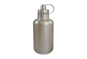 EcoVessel The Boss Growler - 64 oz