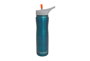 Eco Vessel Insulated Filtration Water Bottle - 24 oz