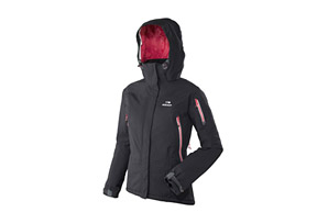 Eider Galzig Jacket - Womens