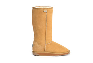 Emu Platinum Stinger Hi Boot - Womens