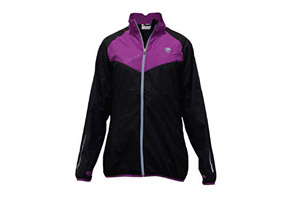 Endomondo Running Jacket- Womens