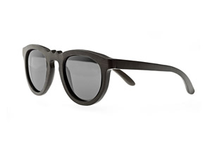 Earth Wood Venice Sunglasses