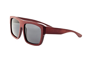Earth Wood Hermosa Sunglasses
