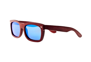 Earth Wood Portsmouth Sunglasses