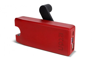 Eton BoostTurbine 2000 External Battery Pack