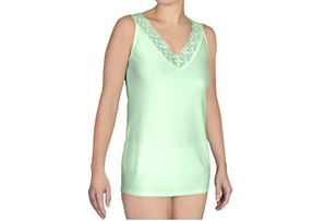 ExOfficio Give-n-Go Lacy Tank - Womens